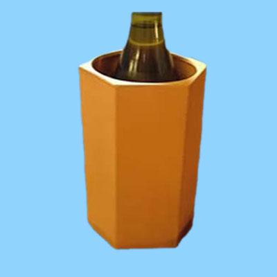 Wine Holder Terracotta Amp Clay